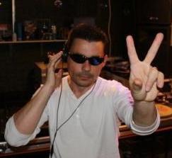 DJ Juan Juan De Sevilla