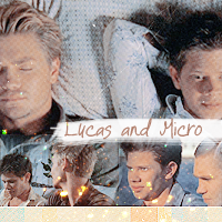 Micro Et Lucas