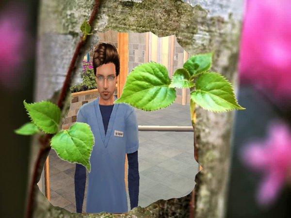 """Chapitre 8 """"L'odeur de l'hôpital"""" est fini"""