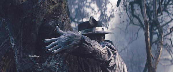 . Into the Woods : Les Nouvelles.