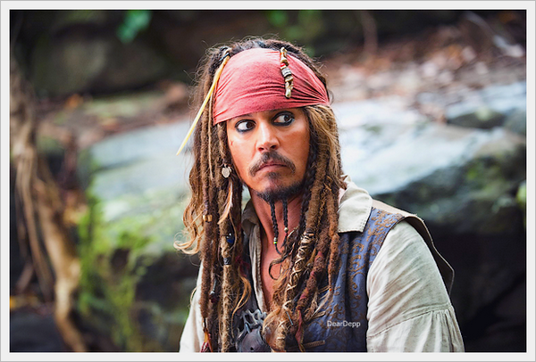 . Pirates of the Caribbean : Dead Men Tell No Tales : Les Nouvelles.