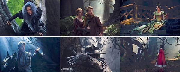 ". ""Into The Woods"" : Mon Avis."