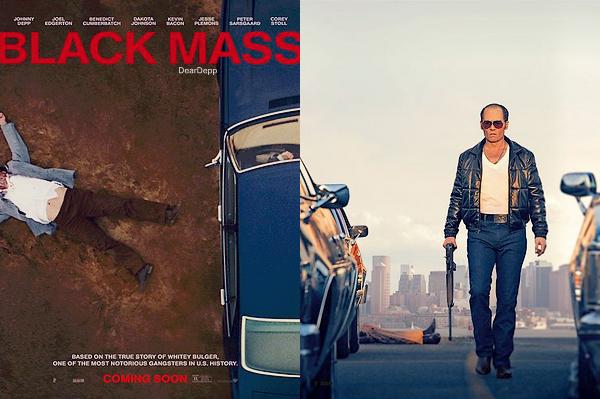 . Black Mass : Les Nouvelles.