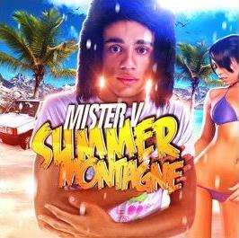 Mister V - Summer Montagne (2012)
