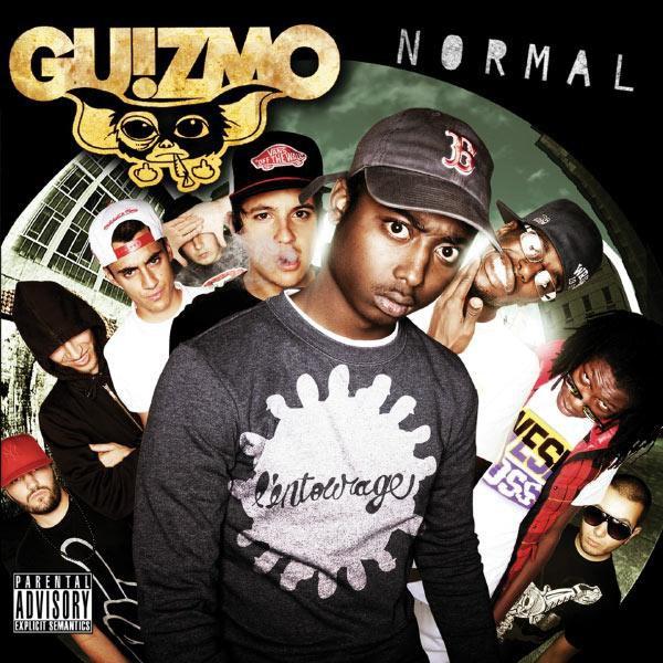 Normal / Normal (2011)