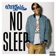 Rolling Papers / Wiz Khalifa - No Sleep (2011)