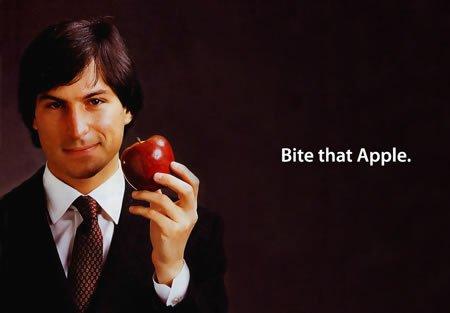 Les 5 conseils de Steve Jobs pour réussir