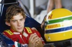 Citation D'Ayrton Senna