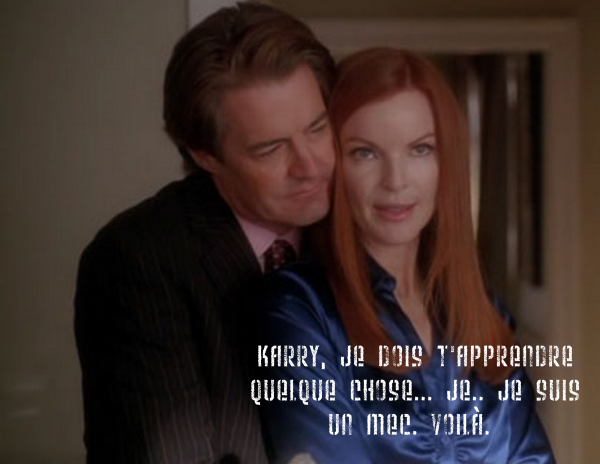 #7 Desperate Housewives