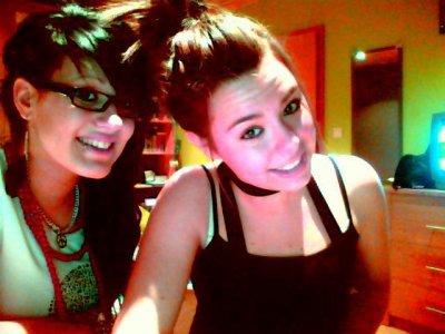 Charlotte & Elodie :D