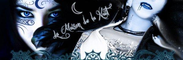 Nouvelle Fiction : La Maison de La Nuit