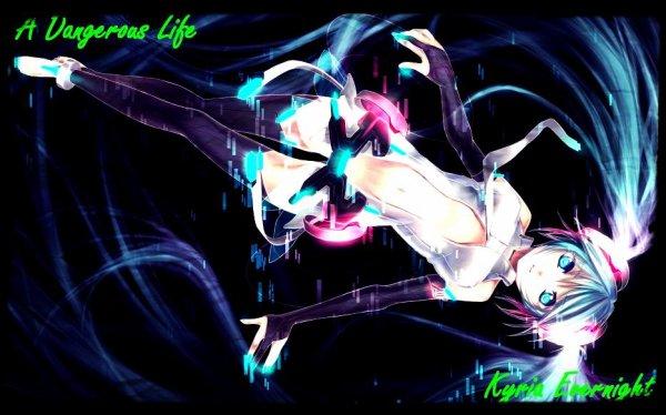"""""""A Dangerous Life"""" : Chapitre 1"""