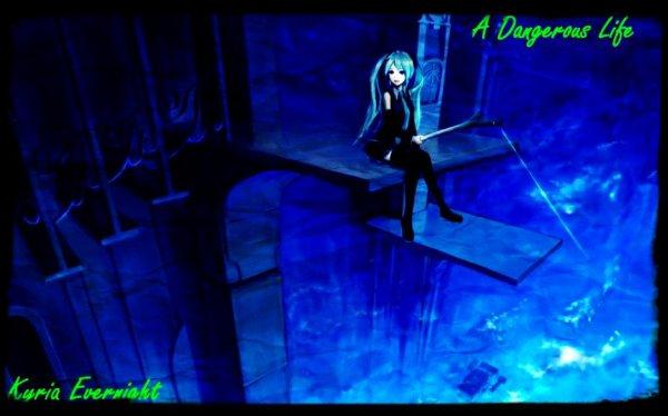 A Dangerous Life : Chapitre 3