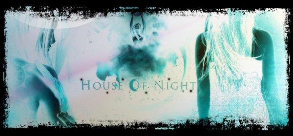 La Maison de La Nuit : Chapitre 4