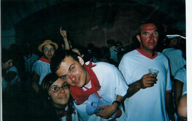 fêtes de Bayonne 2007 vendredi 4