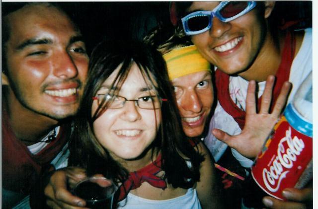 fêtes de Bayonne 2007 samedi 6