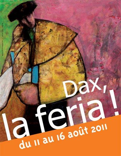Féria de Dax 2011
