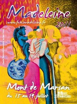 Fêtes de la Mont de Marsan