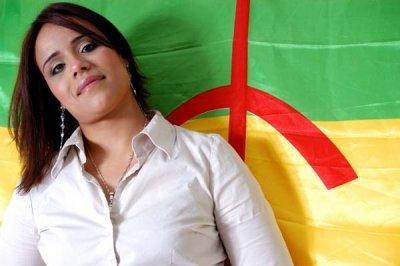 La fille d mon Encle (La Femme  Amazighe