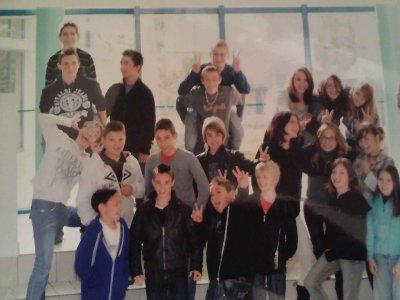 4C La meilleure des classe ♥
