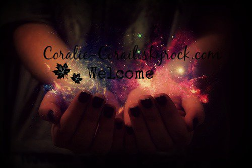 -♥-♡--^[ Welcome in my World ! ]^--♡-♥-