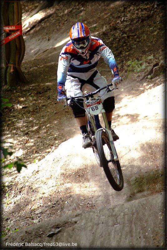 Nissan Downhill Cup 2011 - Namur