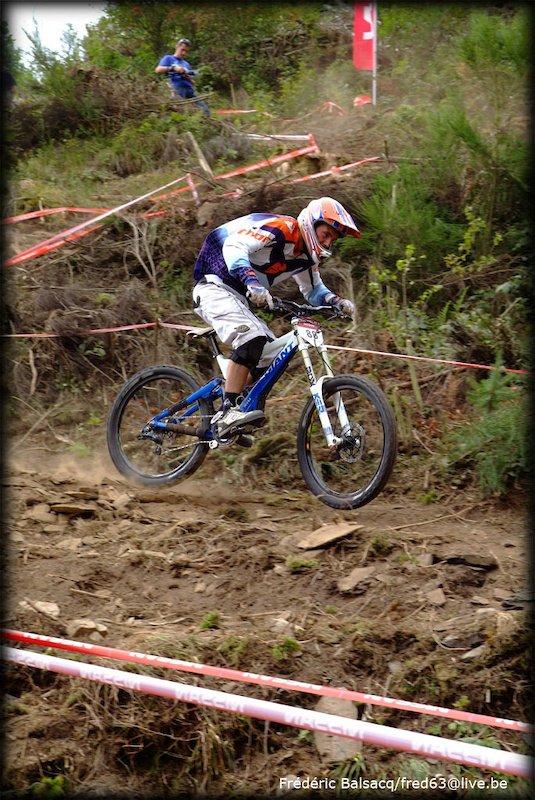 Nissan Downhill Cup 2011 - La Roche