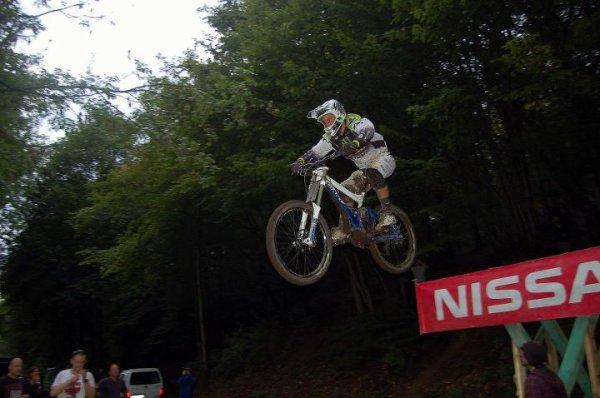 Nissan Downhill Cup 2011 - Bouillon