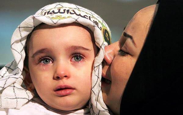 Même le c½ur criblé par les balles je continuerais a crier Allah ou akbar