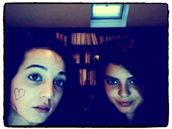 #Alexia & Victoria#
