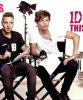 Louis et ses gesticules là XD ♡...