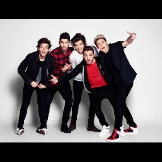 Blog source n°1 des One Direction ♥