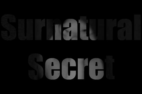 Surnatural Secret