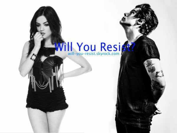 Will You Resist ?