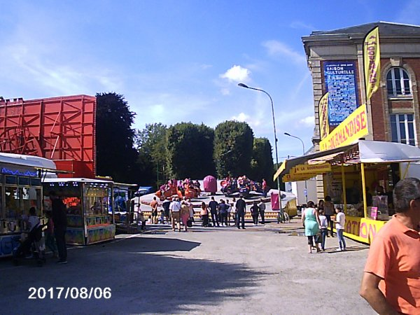 Abbeville (Somme)
