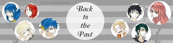 Découvrir la fiche → Back to the Past
