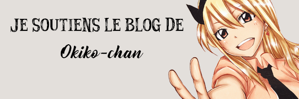Soutien de blog *^*