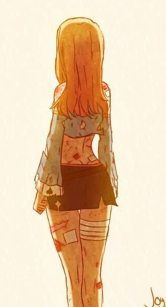 Personnage de RP → Lucy Heartfilia