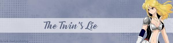Découvrir la fiche → The Twin's Lie