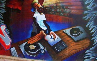 Dj Tag - C'est mon Hip-Hop...