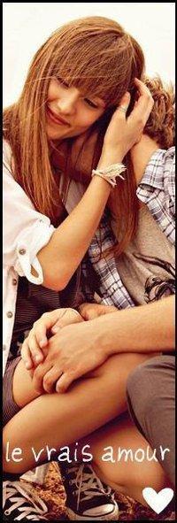True love .. !!
