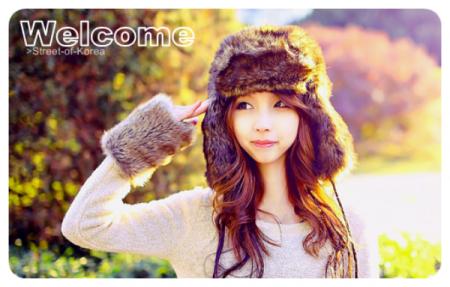 Bienvenue sur Mon New Sky ;)