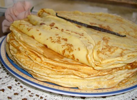 Crepes Party :D