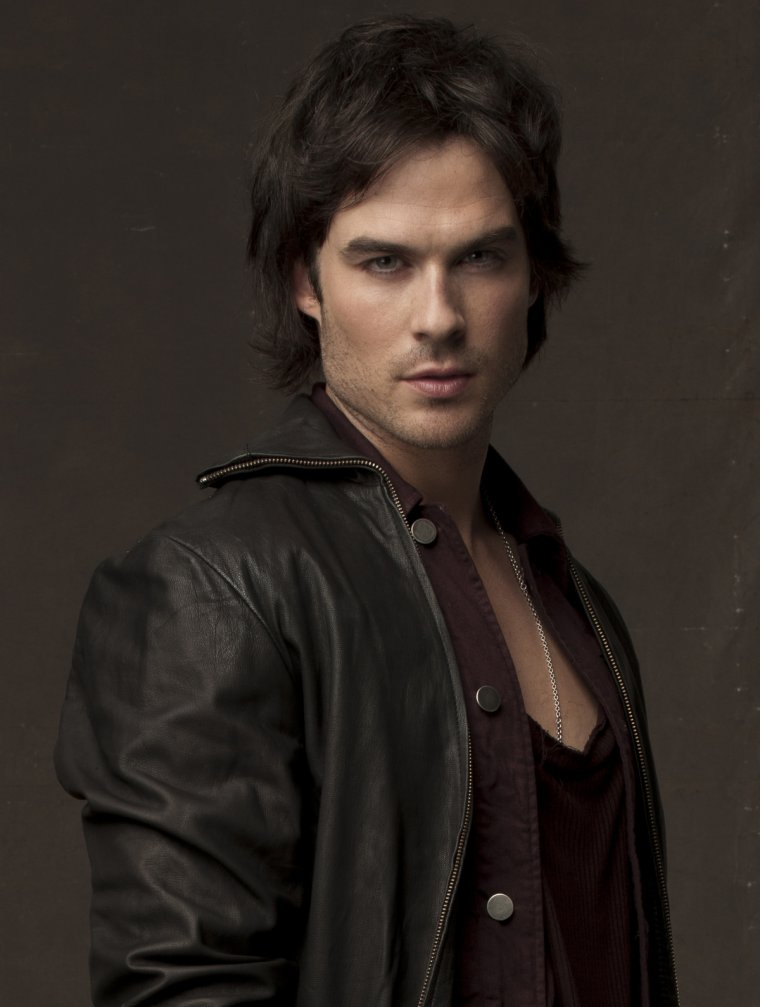 Biographie de Damon Salvatore