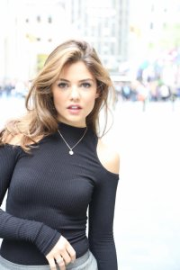 Personnage n°2: Danielle Campbell