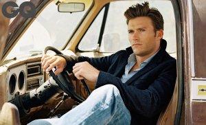 Personnage N°4: Scott Eastwood