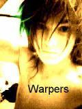 Photo de warpers