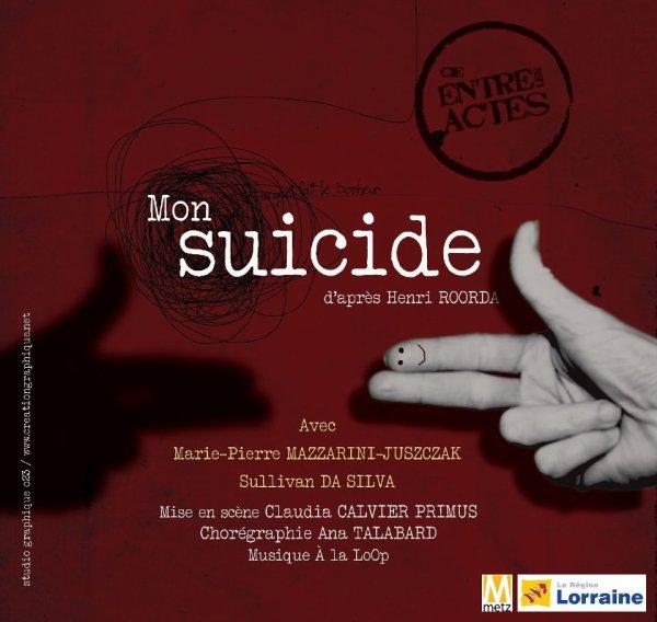 """""""Mon Suicide"""""""