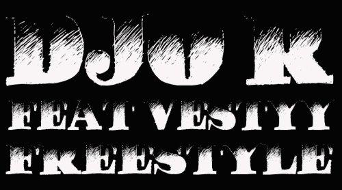Djo'r Feat Vesty - Freestyle (2011)
