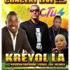 Concert live Kreyol la